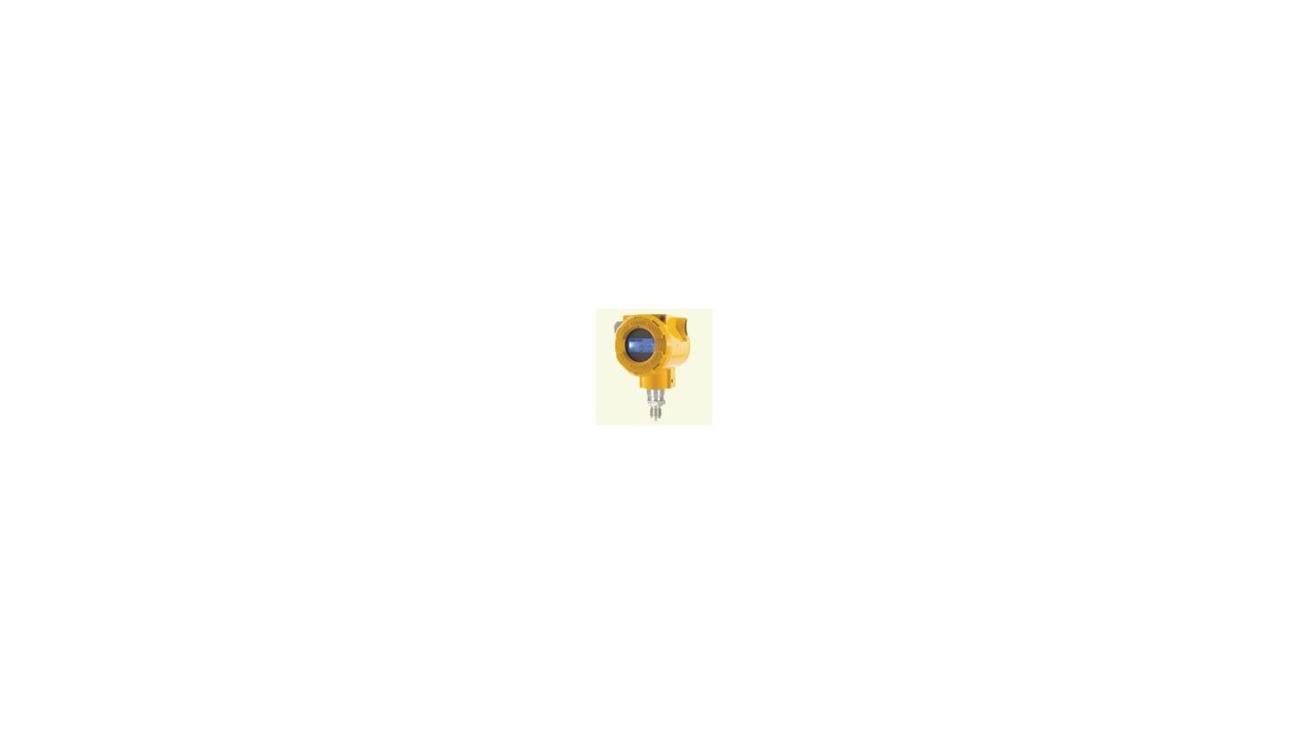 Logo Smart pressure transmmitter model APC-2000 ALW