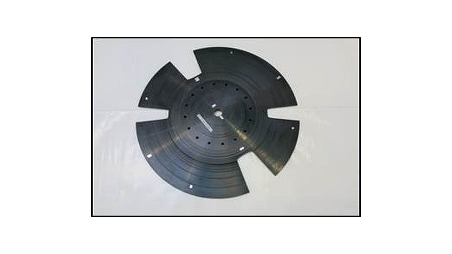 Logo magnetgelagerte Choppersysteme