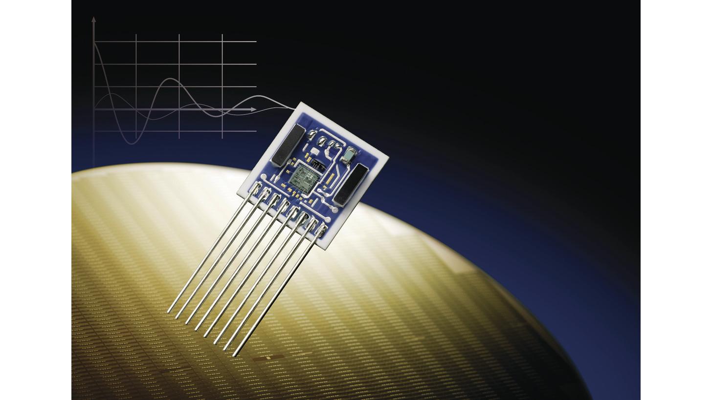 Logo MR Sensors