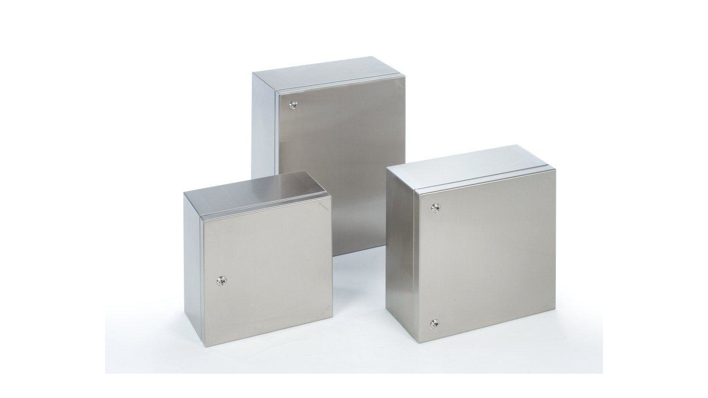 Logo SOLID DOOR BOX CPN SERIES