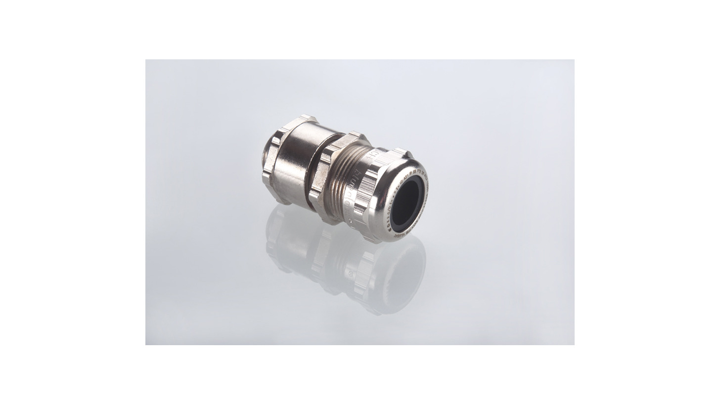 Logo ATEX cable glands