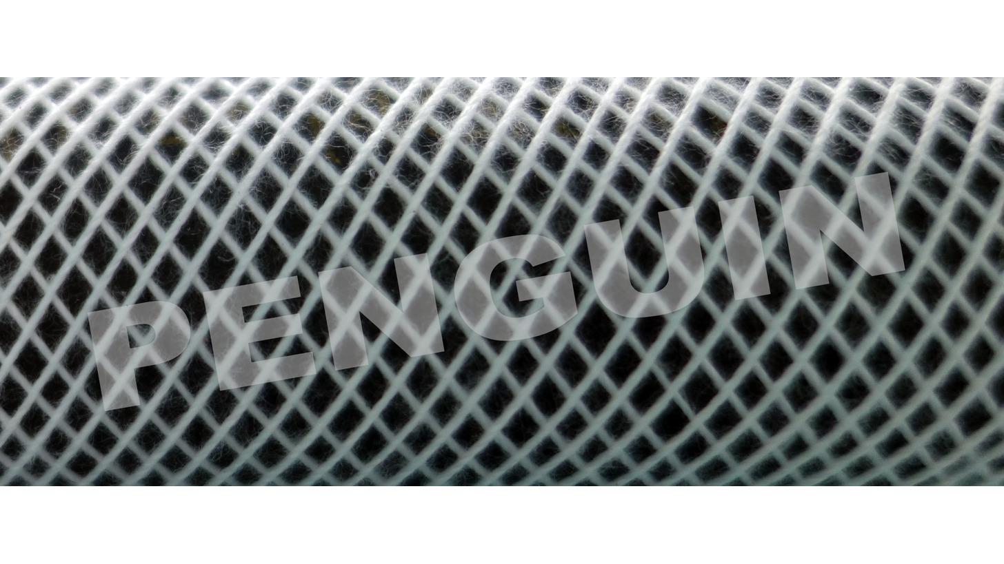 Logo Hose Knitting cum spiraler