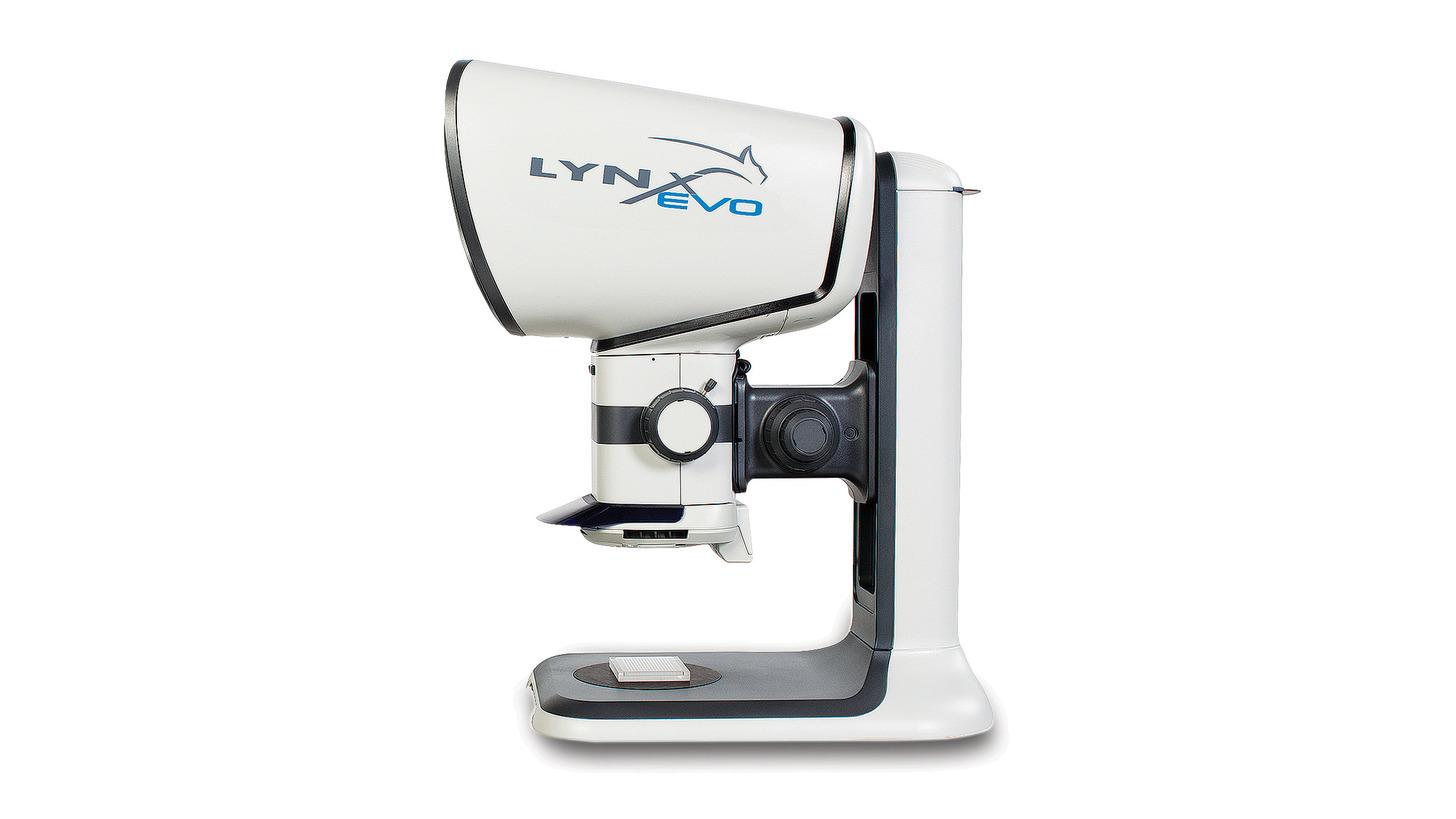 Logo Lynx EVO