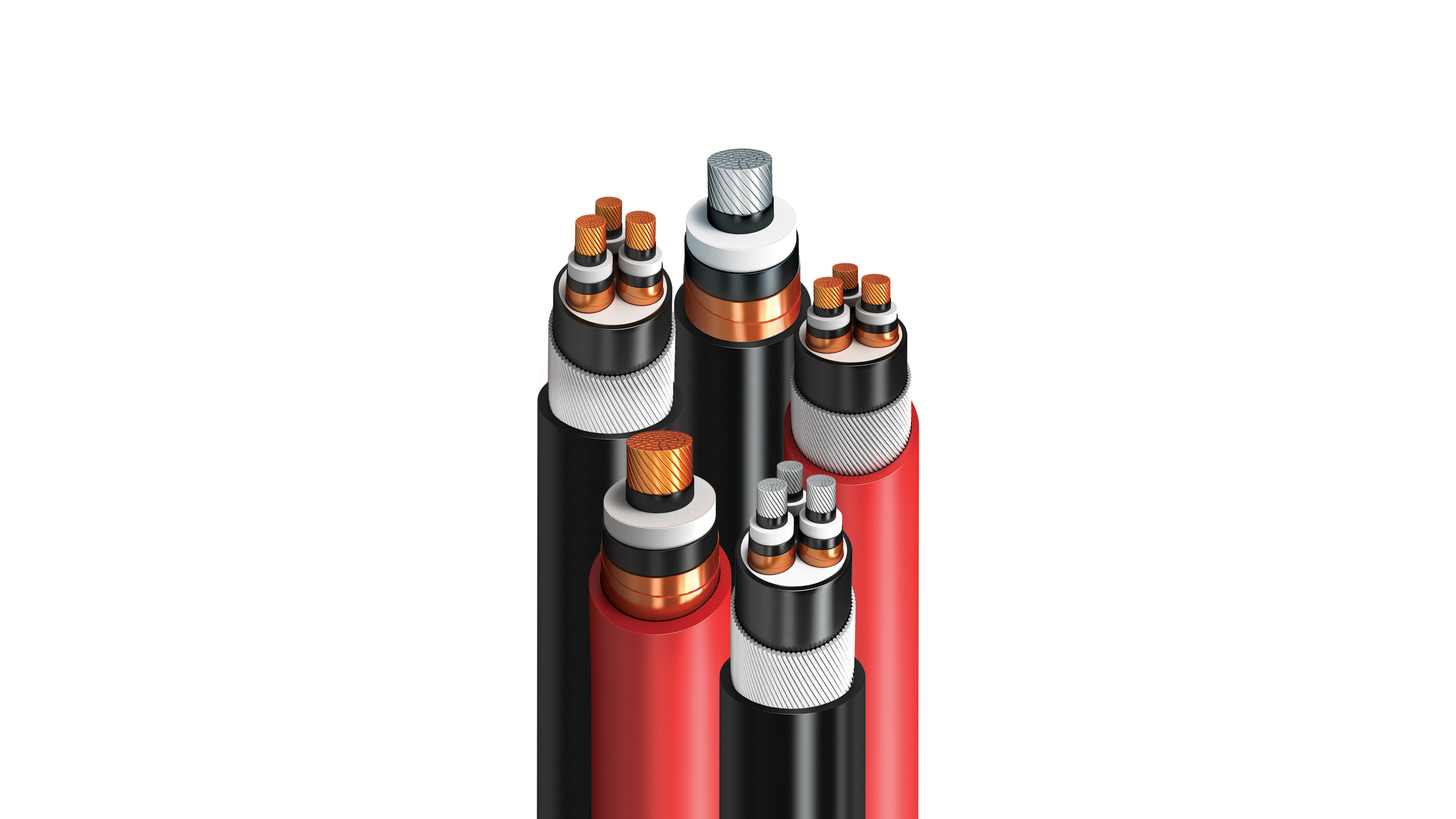 Logo alfanar Cables & Wires