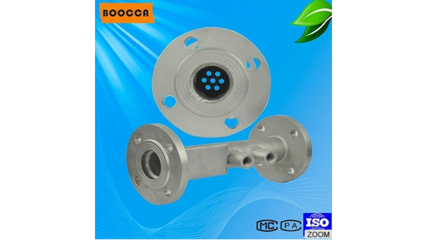 Logo BF00 Balanced flow meter