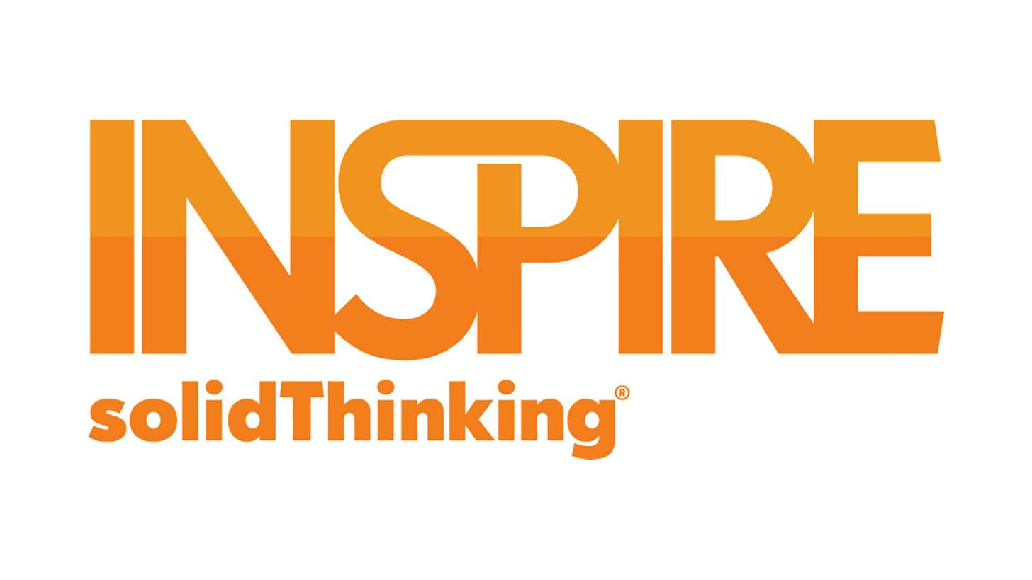 Logo INSPIRE-Bionik,Strukturfindung,Leichtbau