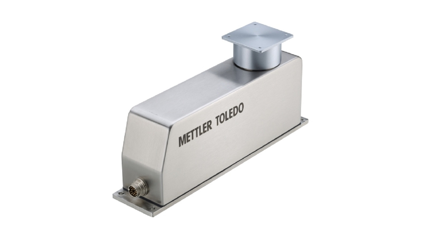 Logo WMS Weigh Module