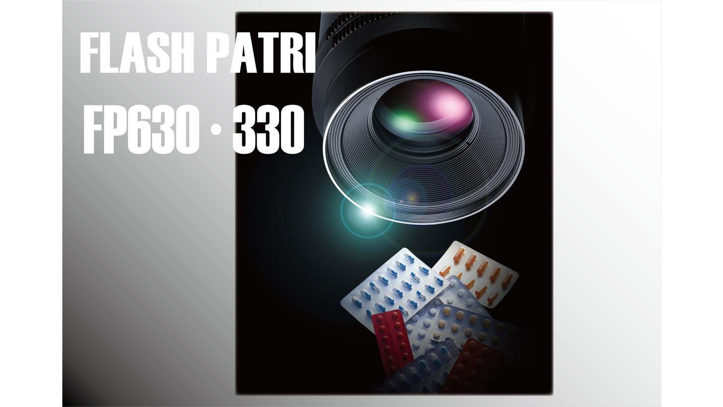 Logo FLASH PATRI
