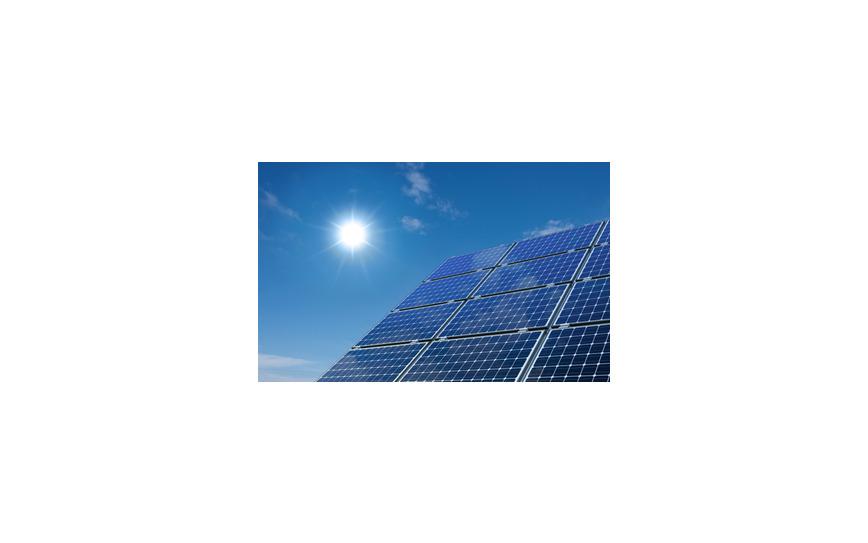 Logo Photovoltaik Module