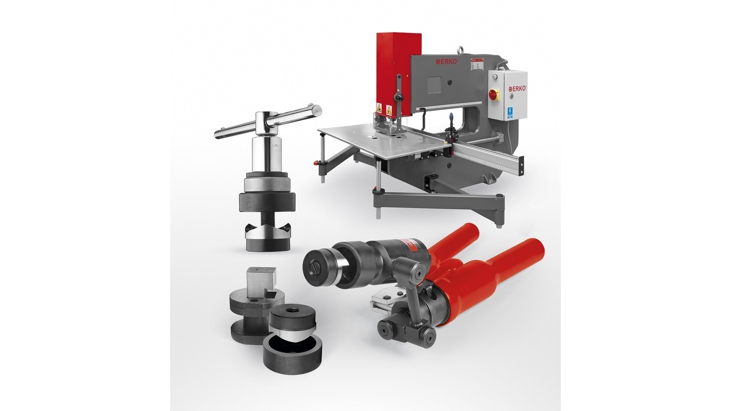 Logo CABLE TERMINALS AND HYDRAULIC TOOLS