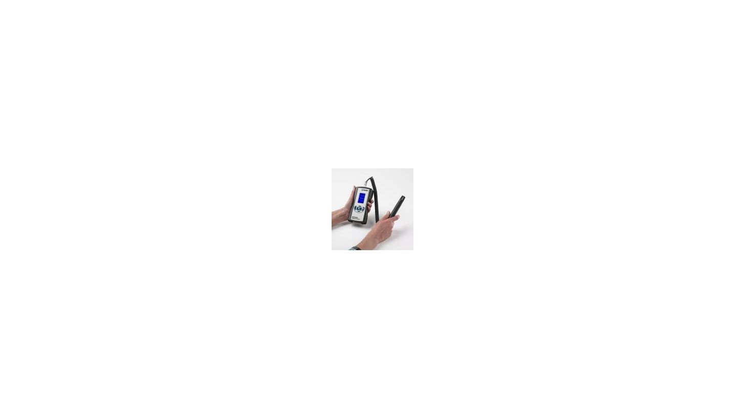 Logo MDM25 Handheld Hygrometer