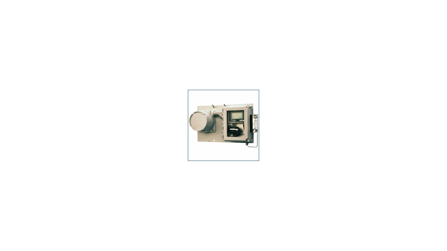 Logo GPR-1800/2800 AIS/IS