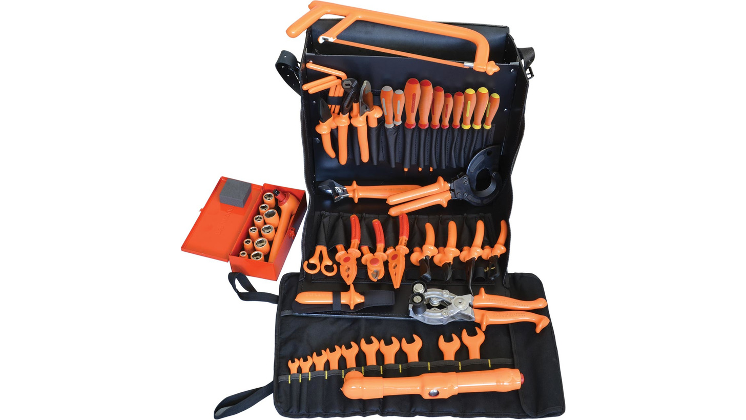 Logo Insulated Tools