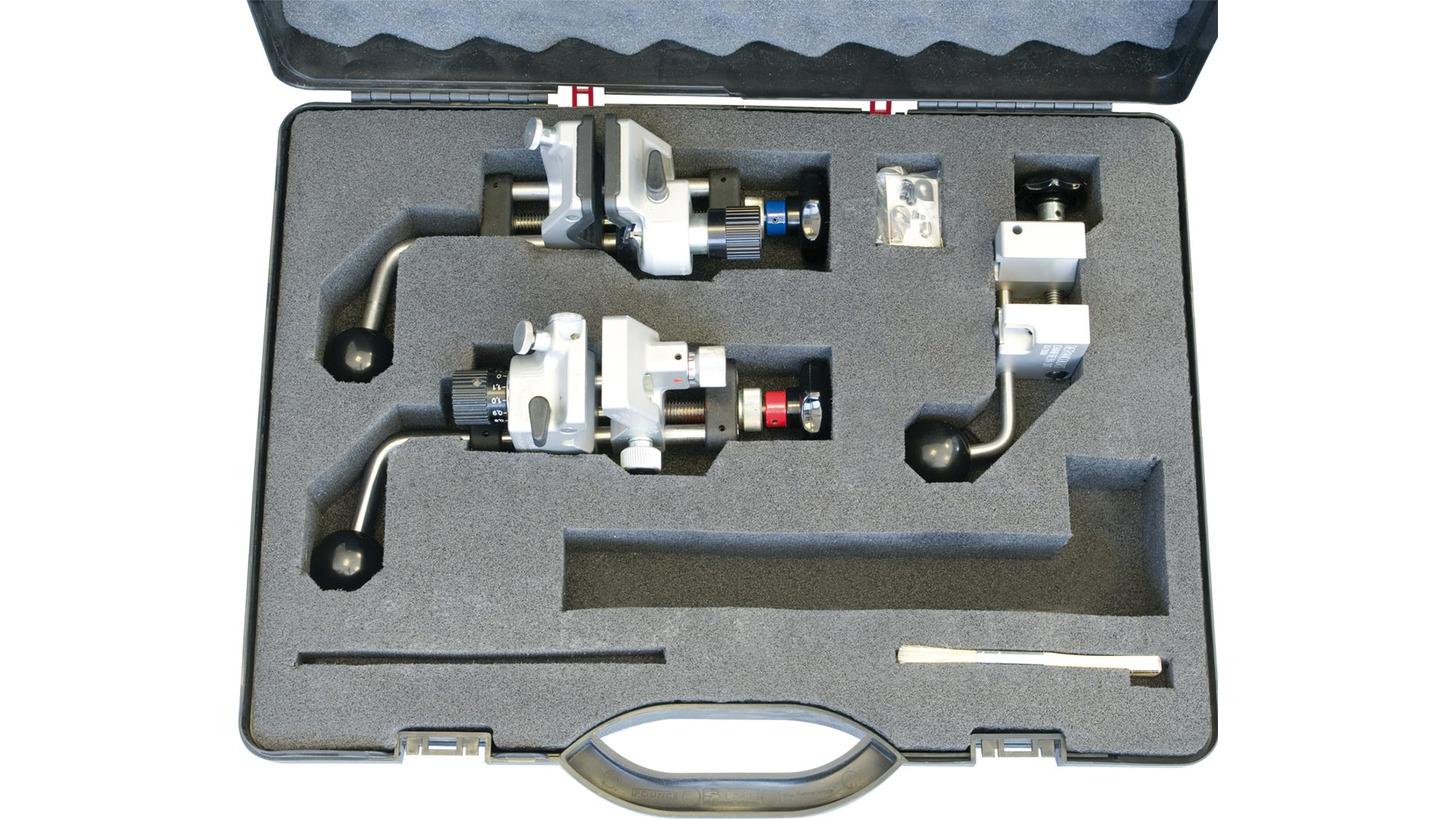 Logo LV / MV cable preparation tools