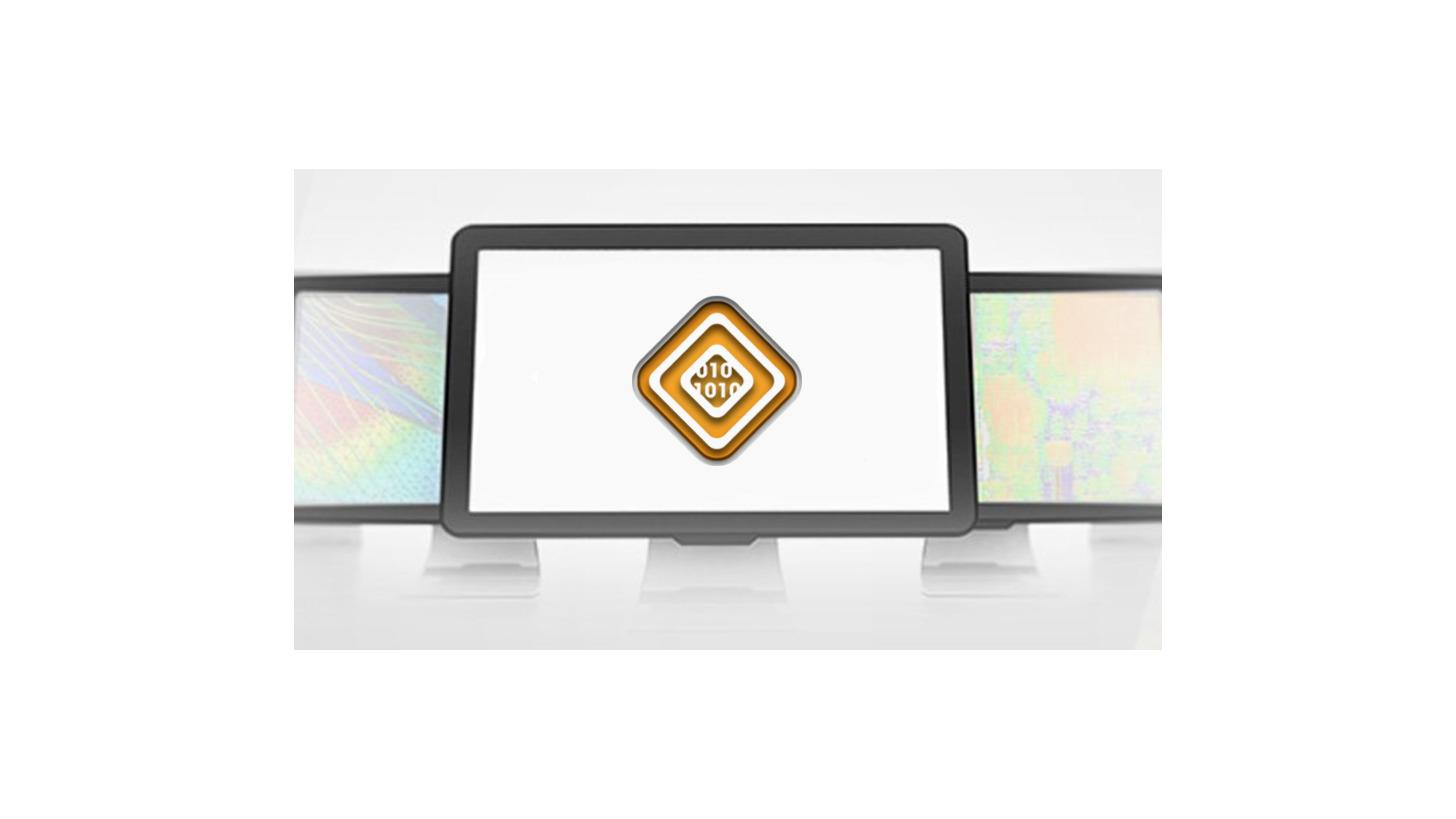 Logo Embedded Software