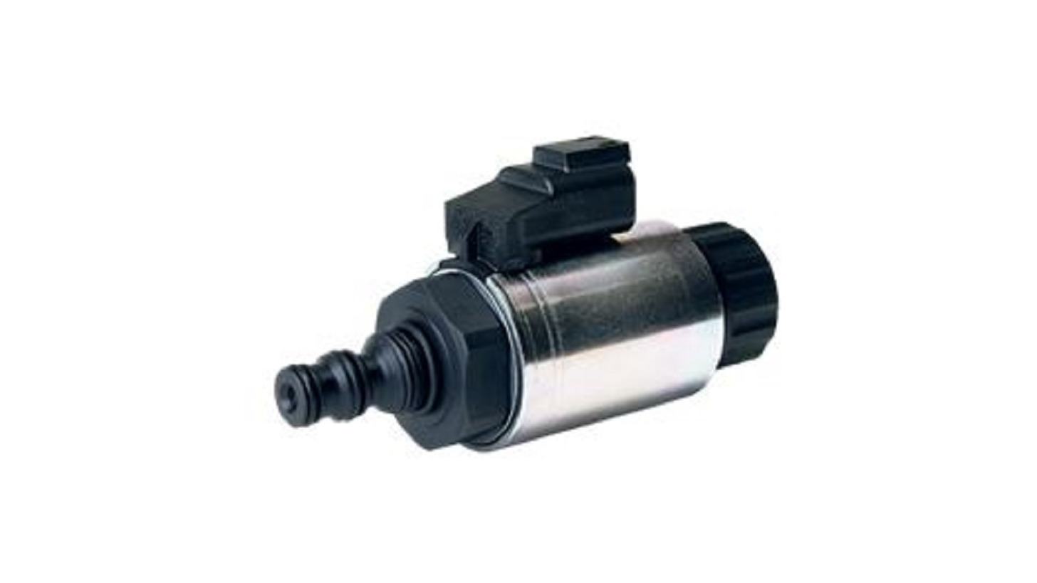 Logo Hydraulic valves for every brake