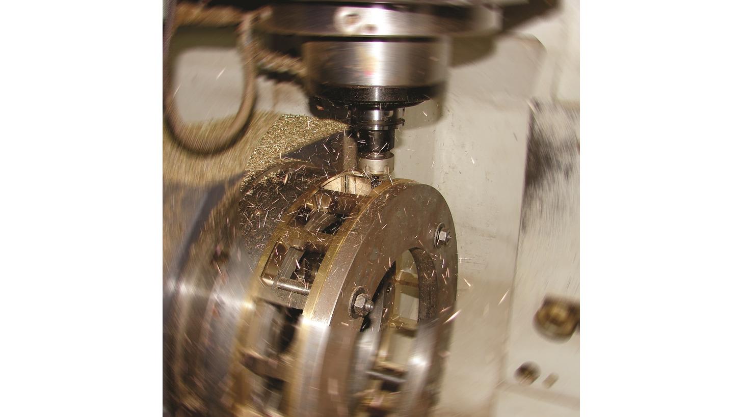 Logo Prozess für die Metallbearbeitung