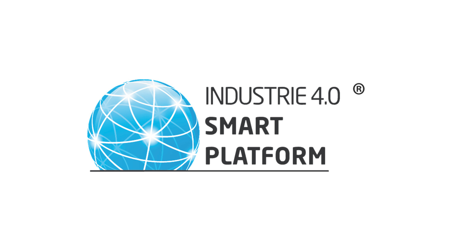 Logo Industrie 4.0 Smart Platform®