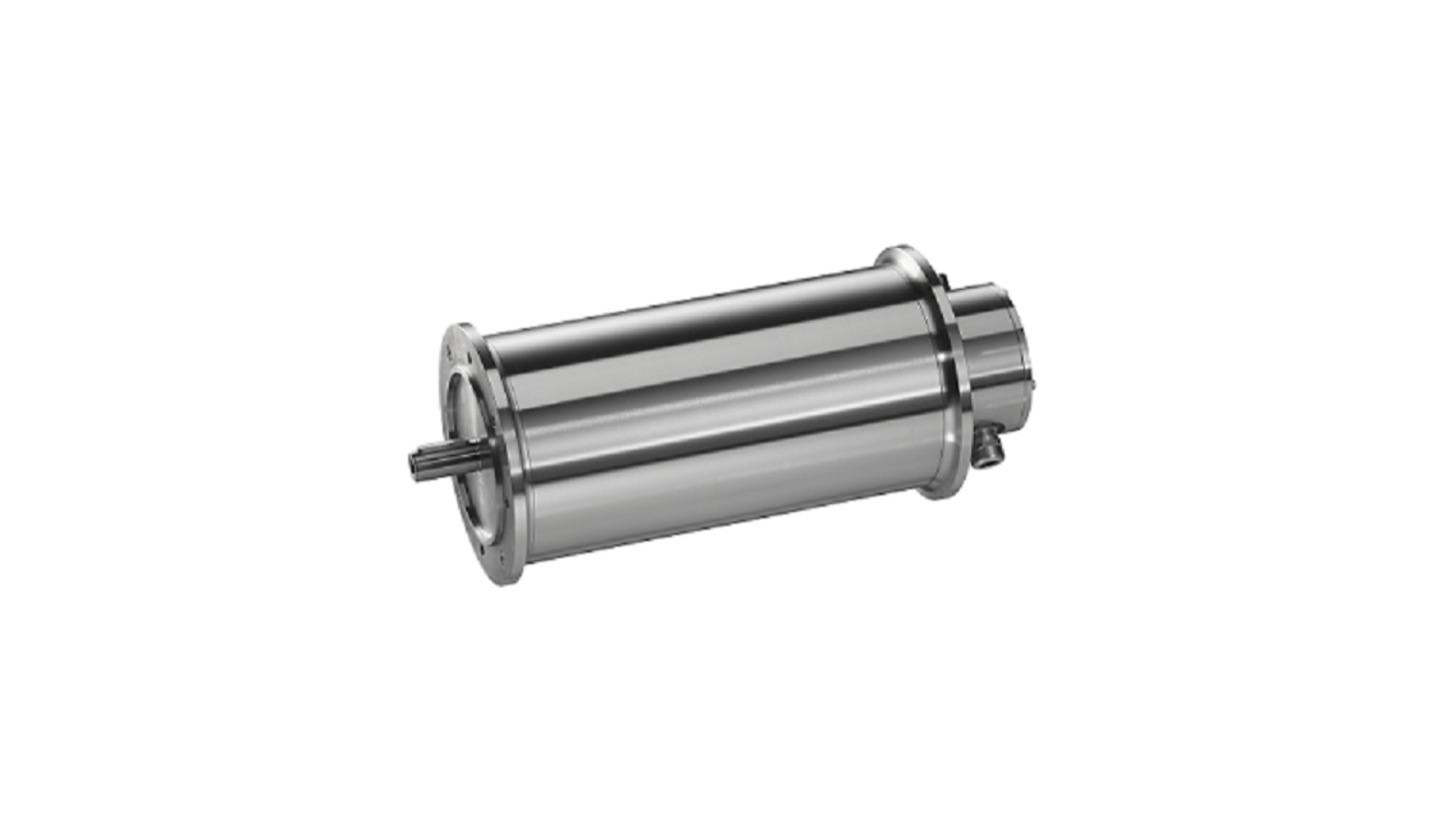 Logo Stainless Steel (Gear) Motors