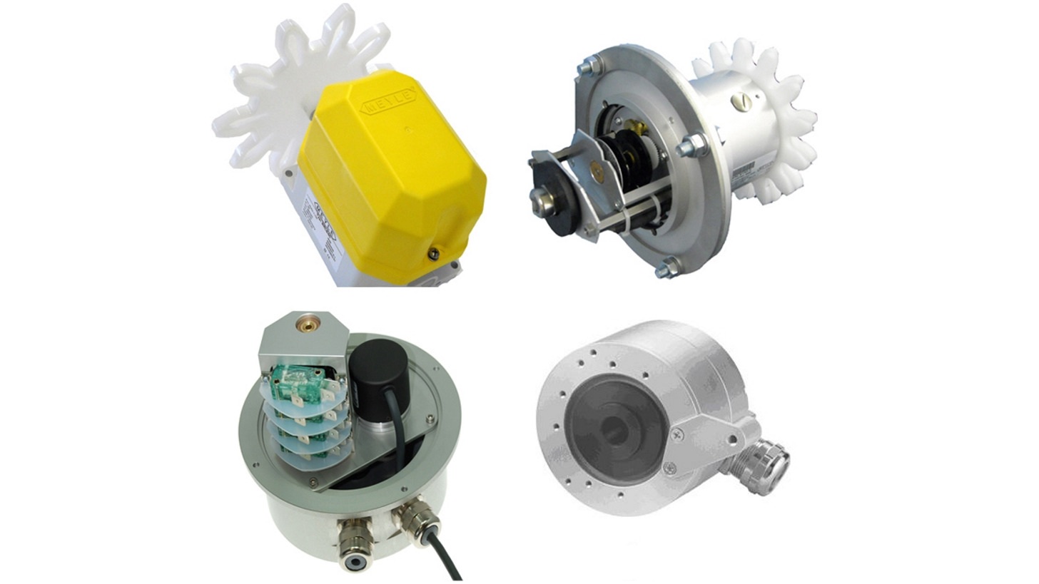 Logo Gear limit switches