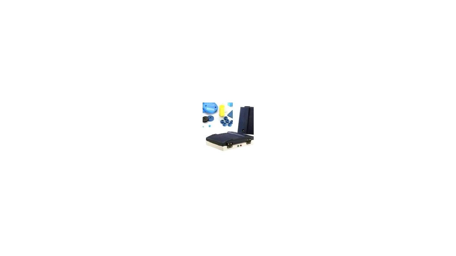 Logo Identifikationssysteme RF und Mikrowellentechnologie
