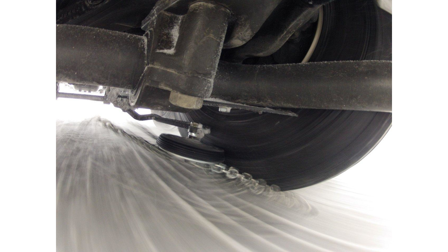 Logo Onspot - anti-skid chains for tires