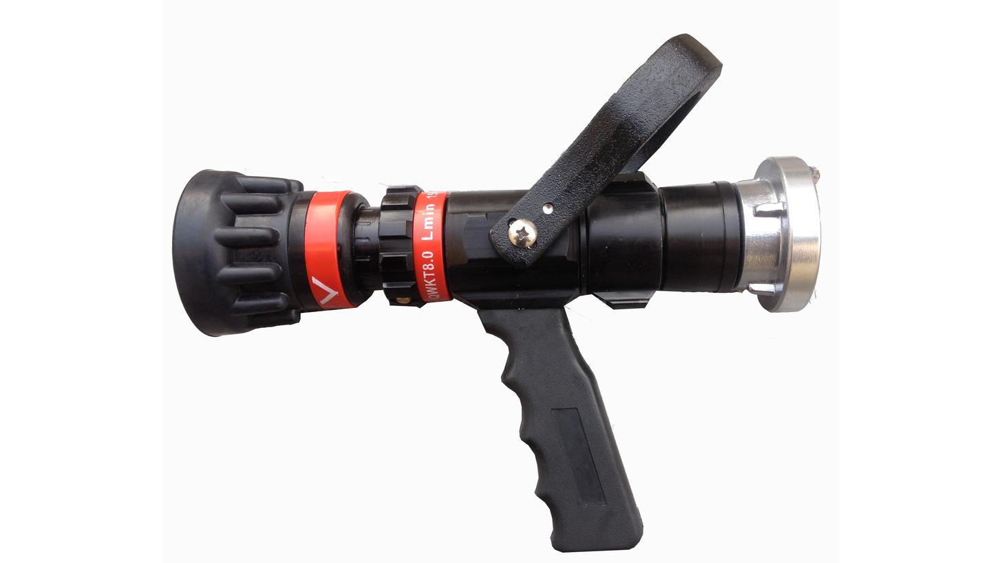 Logo Hydraulic Spreader