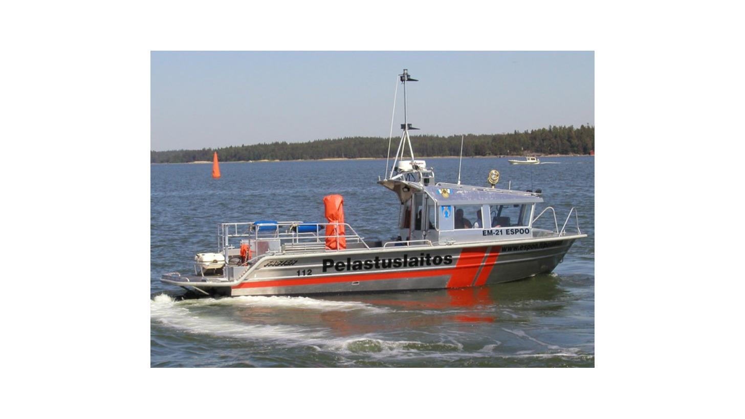 Logo Feuerwehrboote