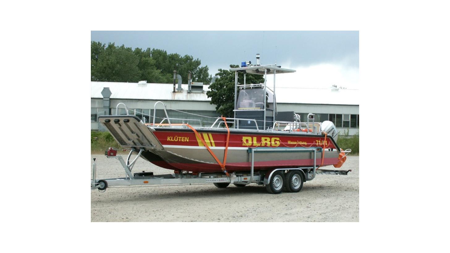 Logo Rettungsboote