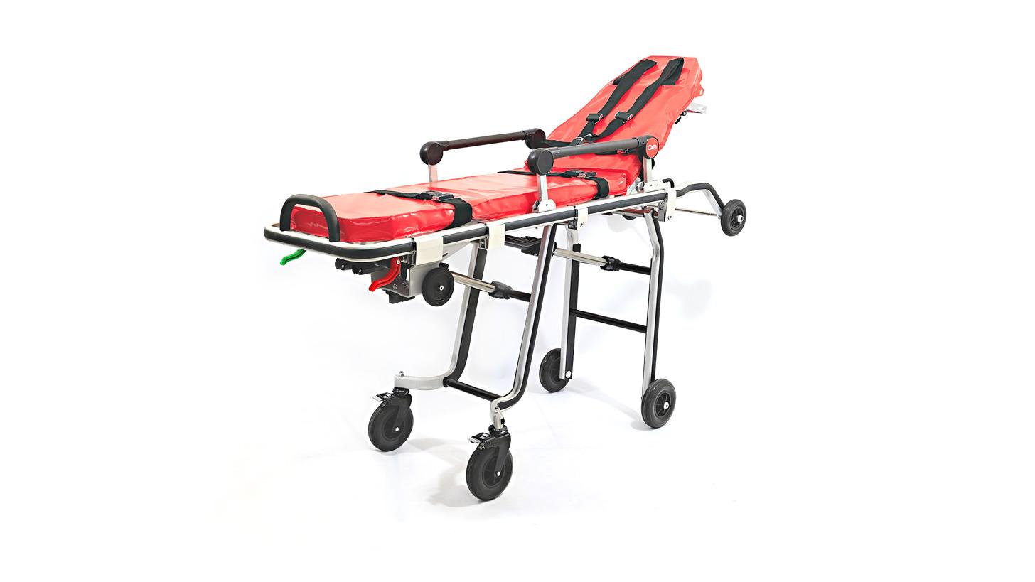 Logo ASX 811 Ambulance Stretcher