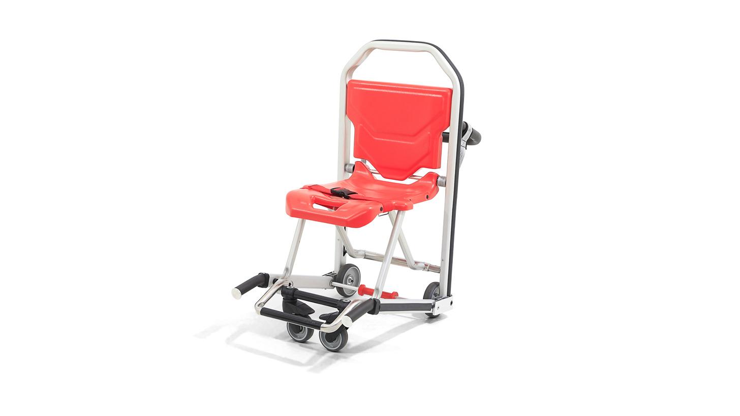Logo ACX 724 Patient Chair