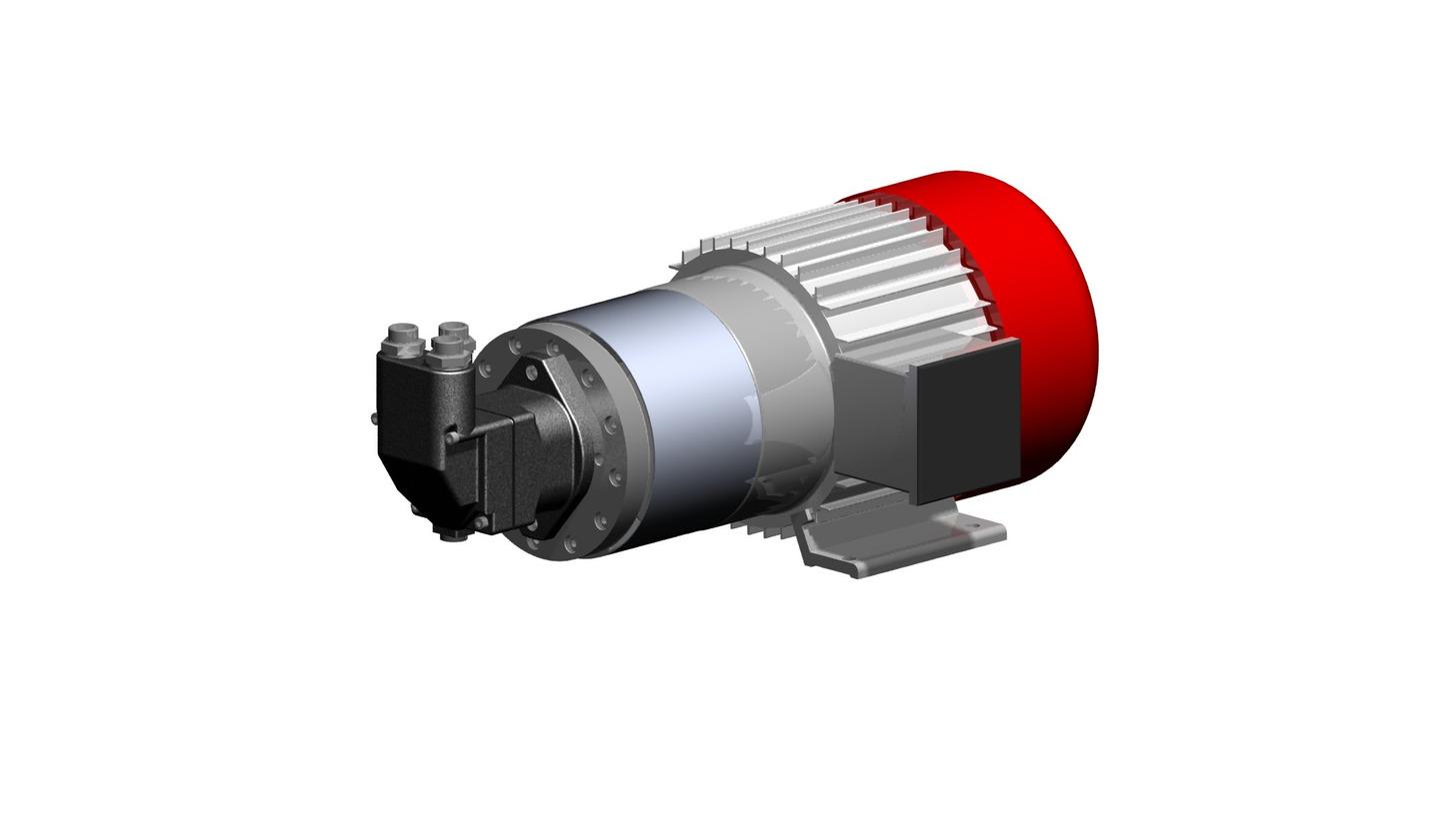 Logo DYNAGEN  230/400 Volt Power System