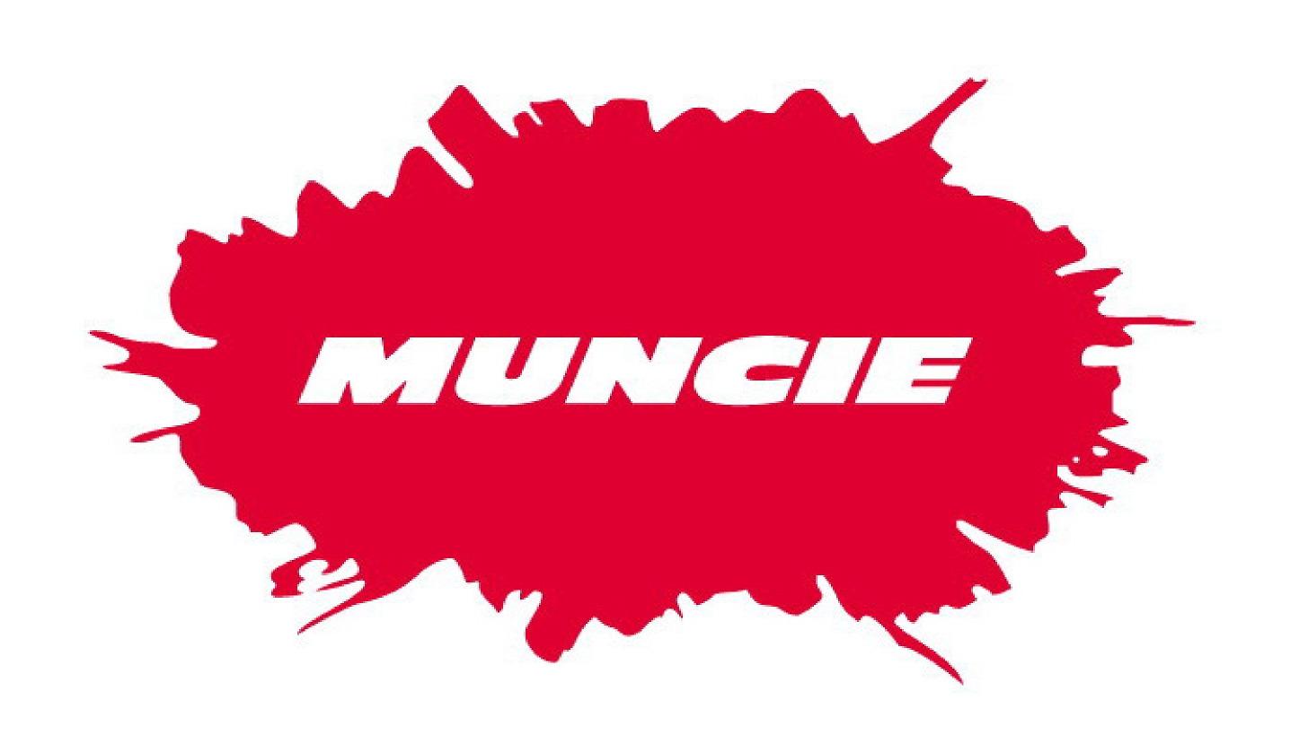 Logo Muncie Power Products