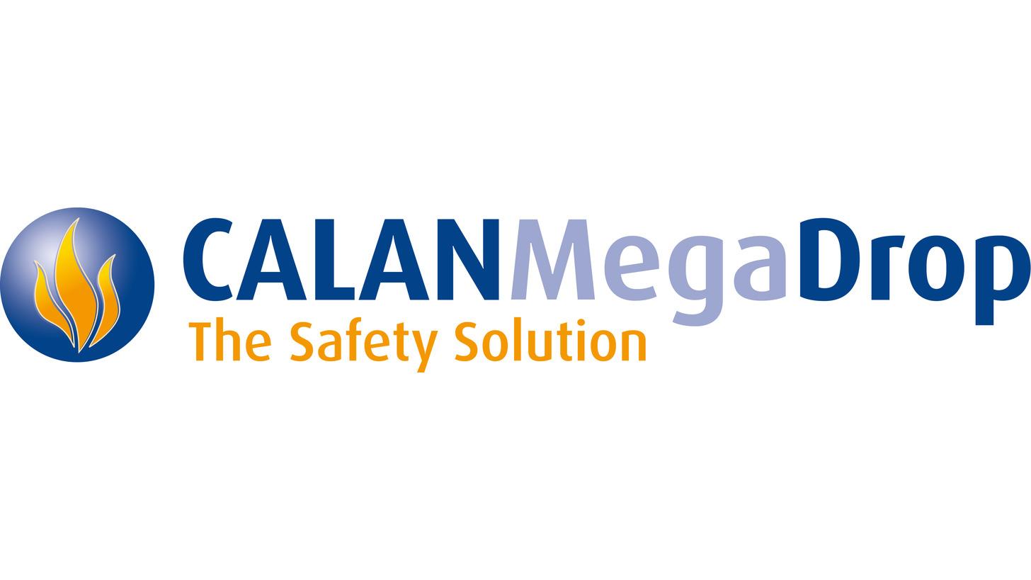 Logo CalanMegaDrop®