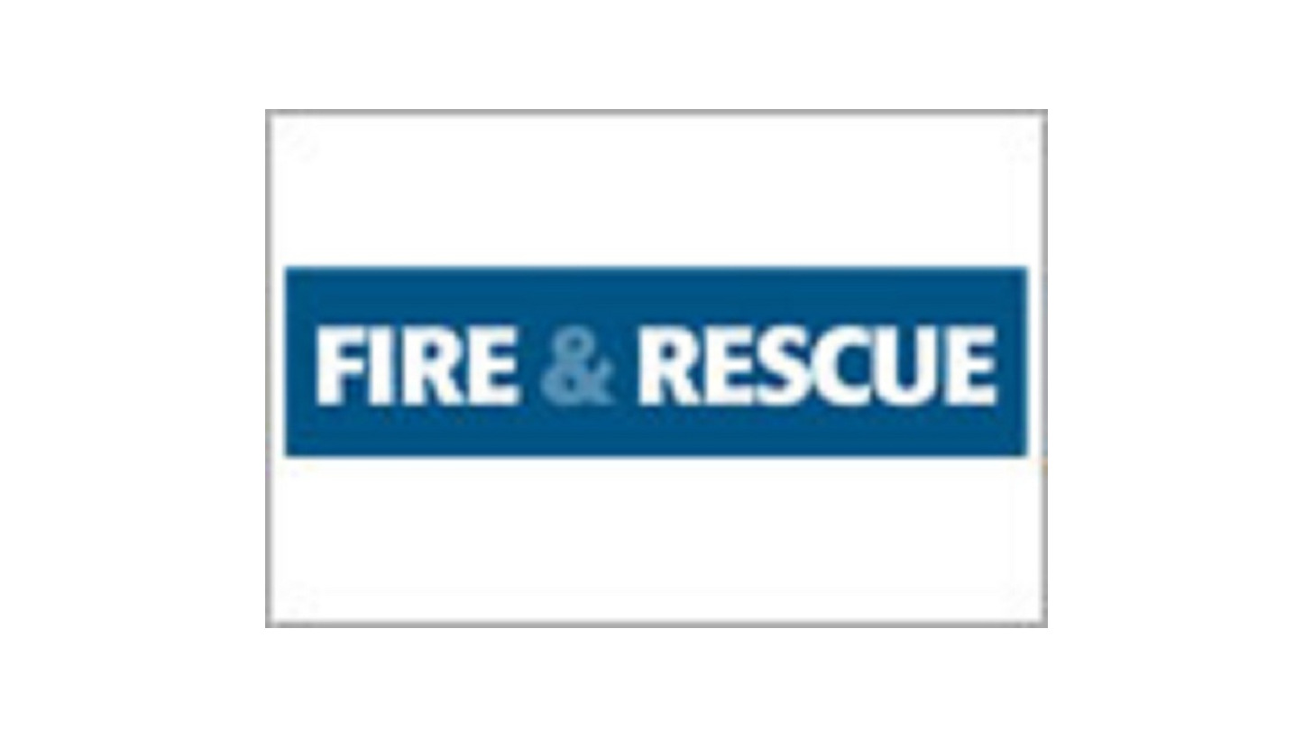 Logo Fire & Rescue