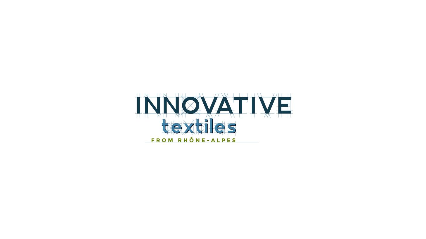 Logo Innovative textiles