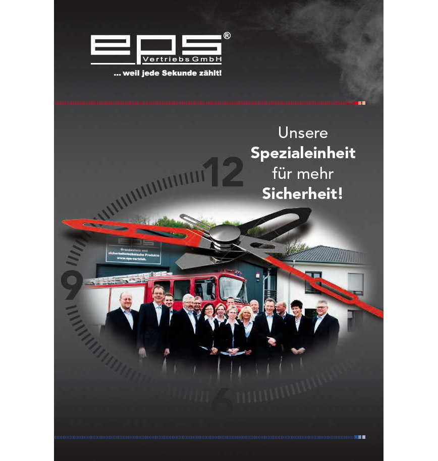 Logo EPS Imagebroschüre