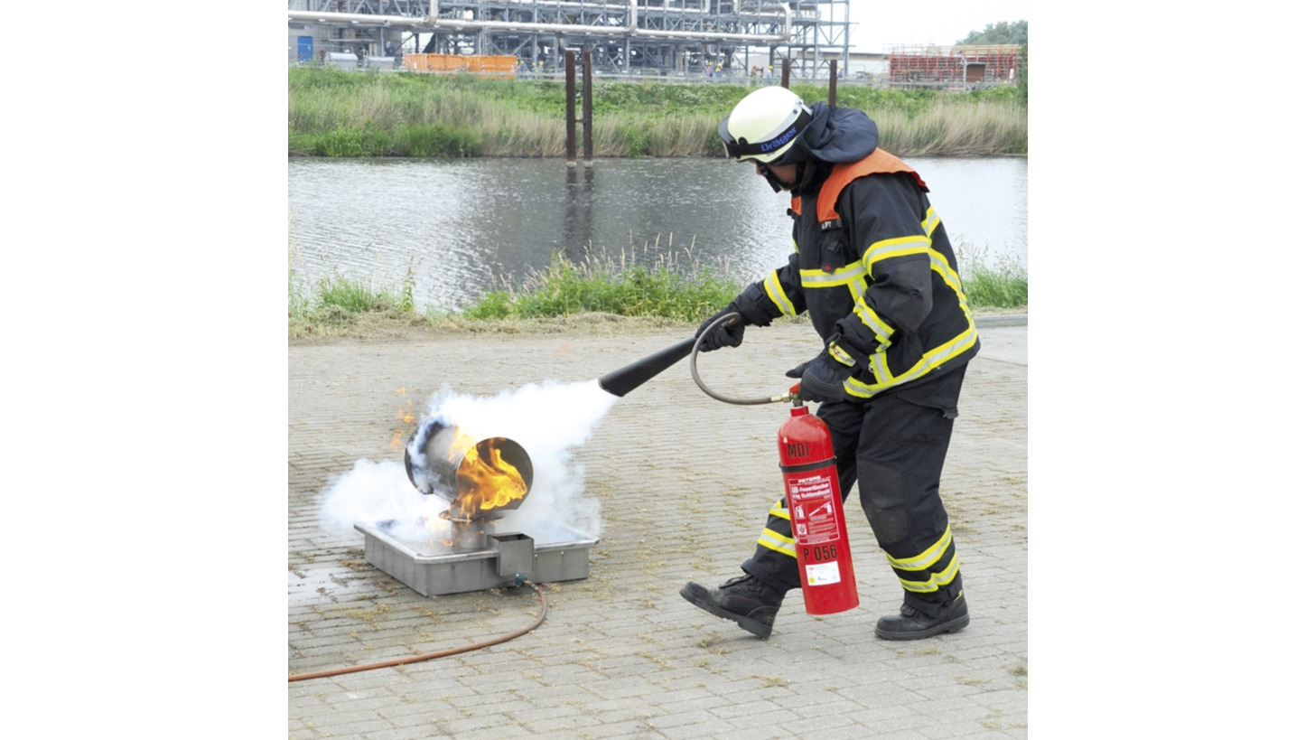 Logo KriBa mobile Firetrainer