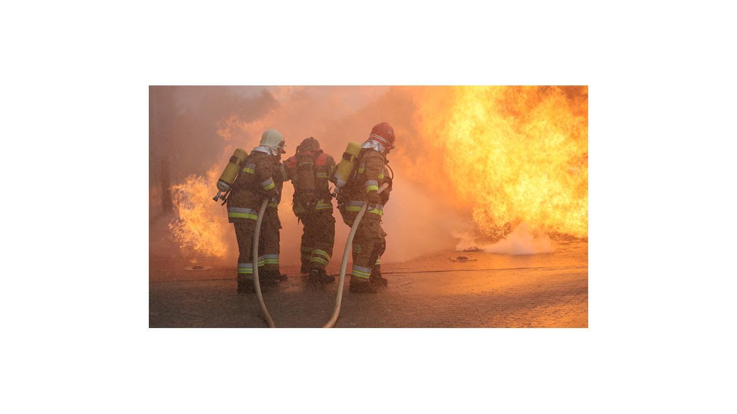 Logo Certified Emergency Response Training