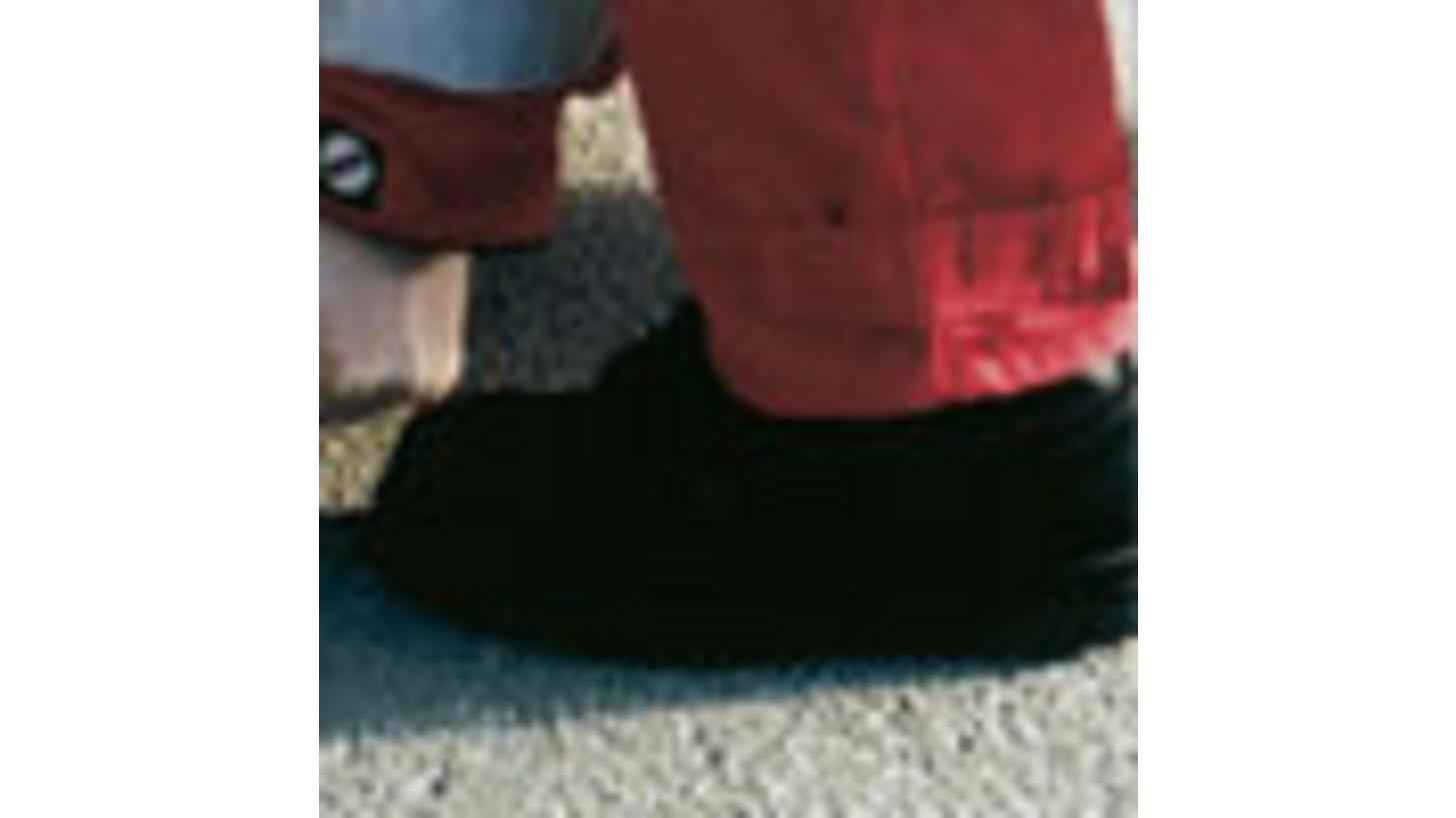 Logo Ambulance - Footwear