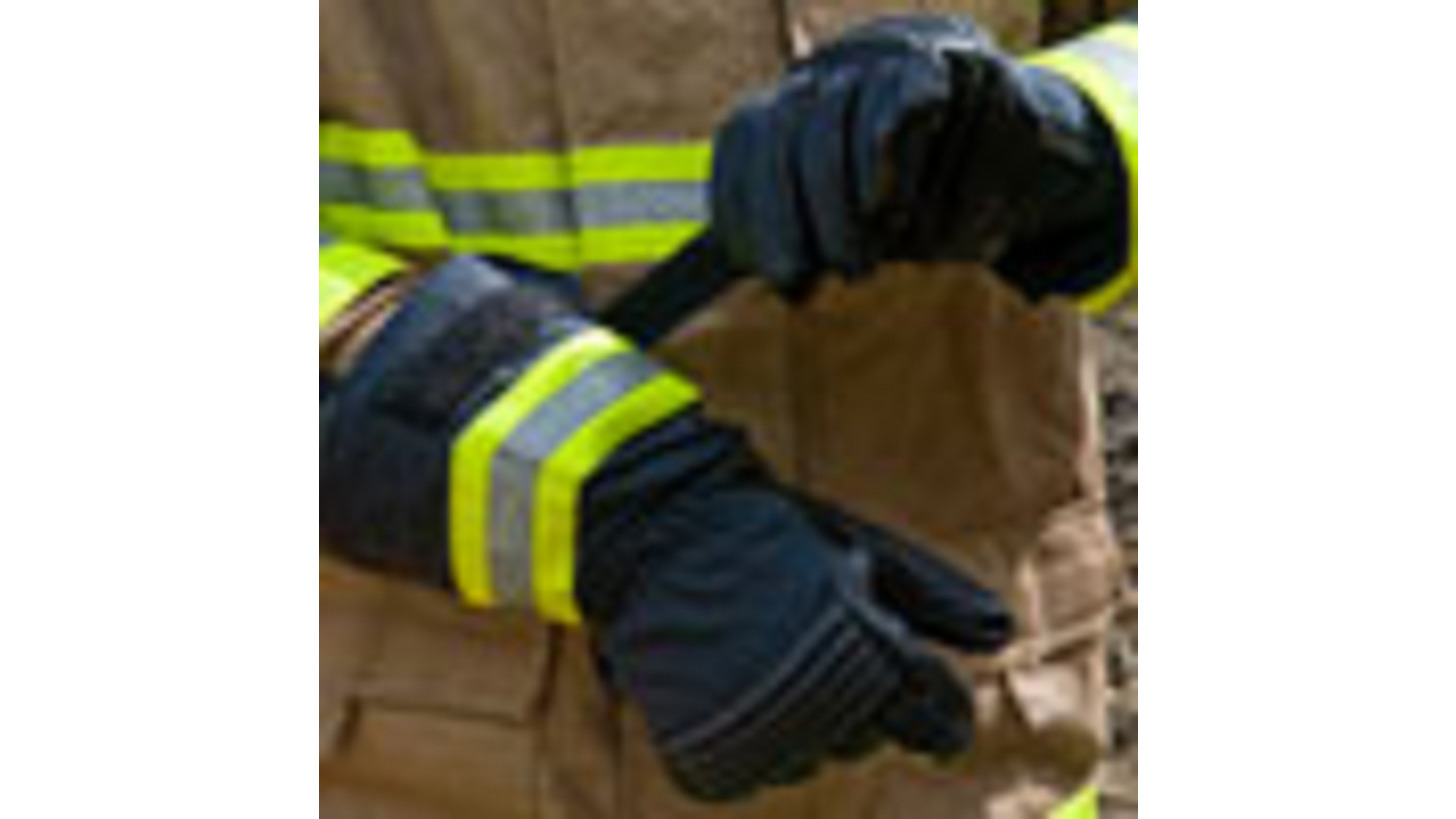 Logo Firefighters - Gloves