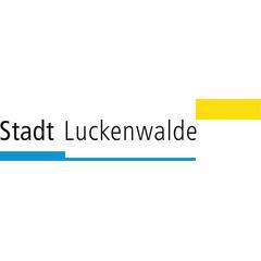 Stadtverwaltung Luckenwalde