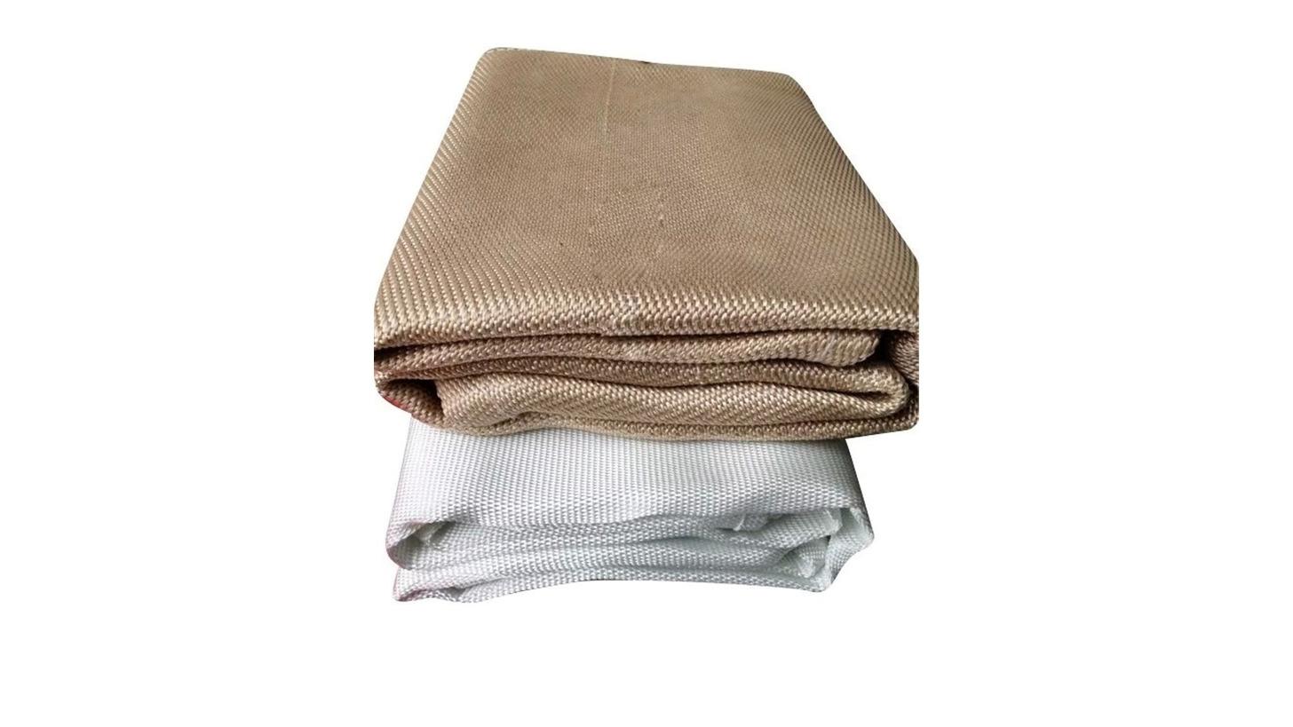Logo Welding Blanket