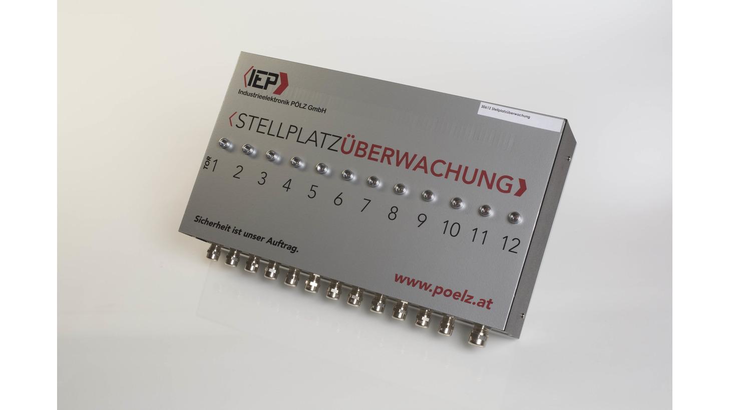 Logo Batterietest- und -ladesysteme