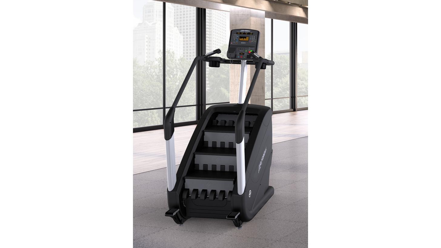 Logo Life Fitness Powermill Climber
