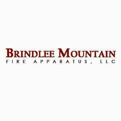 Brindlee Mountain Fire
