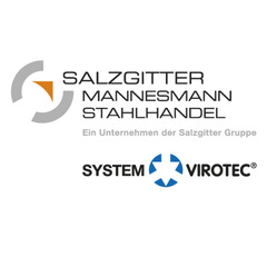 Salzgitter Mannesmann Stahlhandel