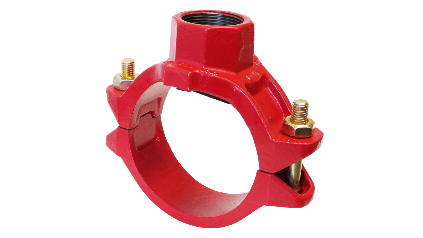 Logo Rohrverbindungssystem Nut