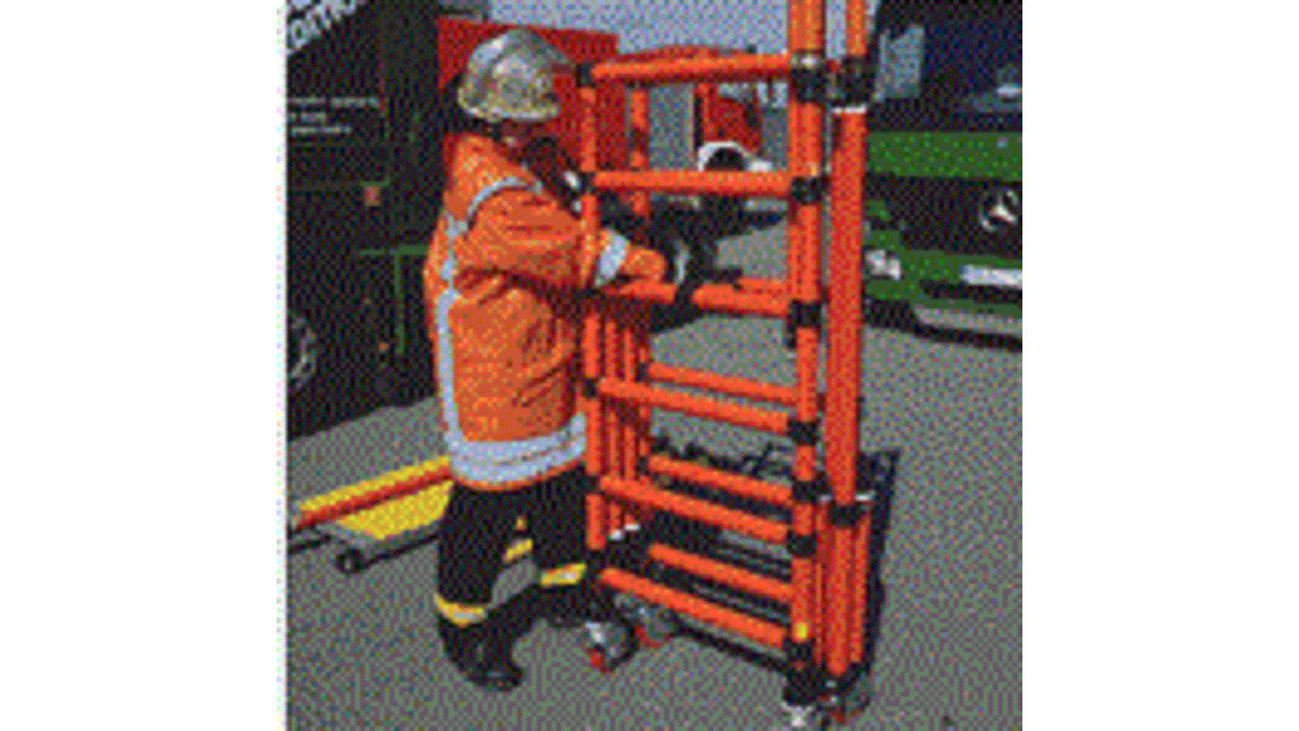 Logo Rescue platforms