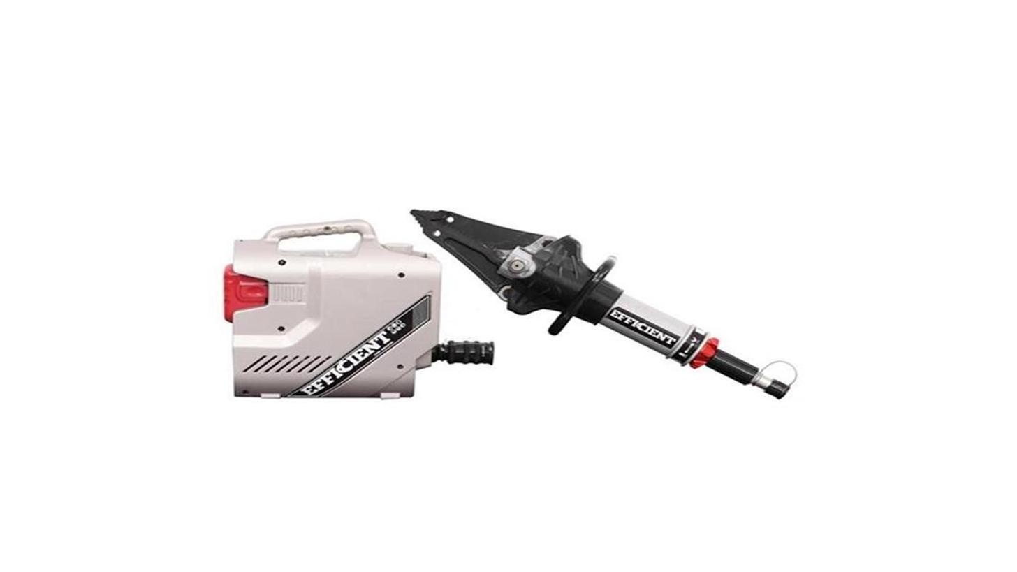 Logo Battery Rescue Kit